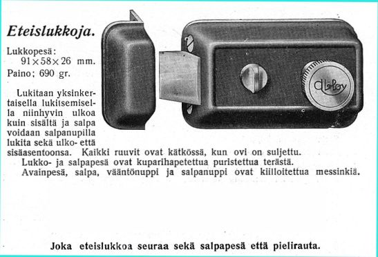 Abloy3