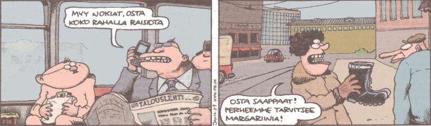 Myy Nokiat