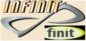 Infinit-finit