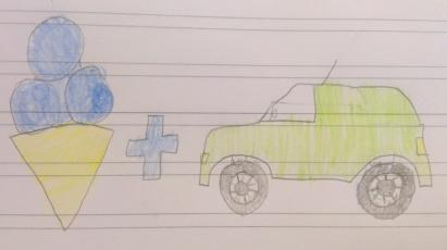 jäätelöauto