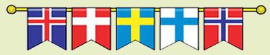 ScandinavianFlags
