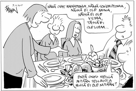 Dieettiruoka