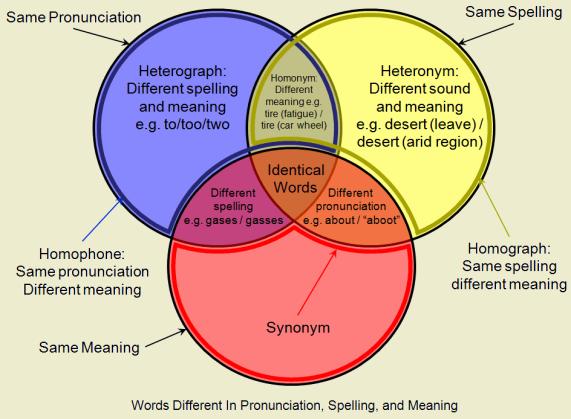 Homograph_homophone_venn_diagram