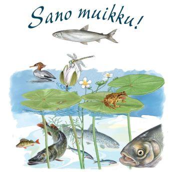 Sano_muikku