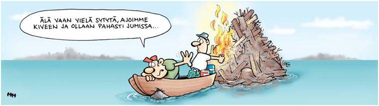 kokko-caricatura